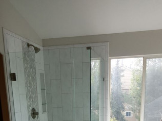 shower replacement westminster co
