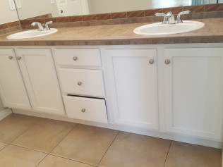 bathroom countertops denver co
