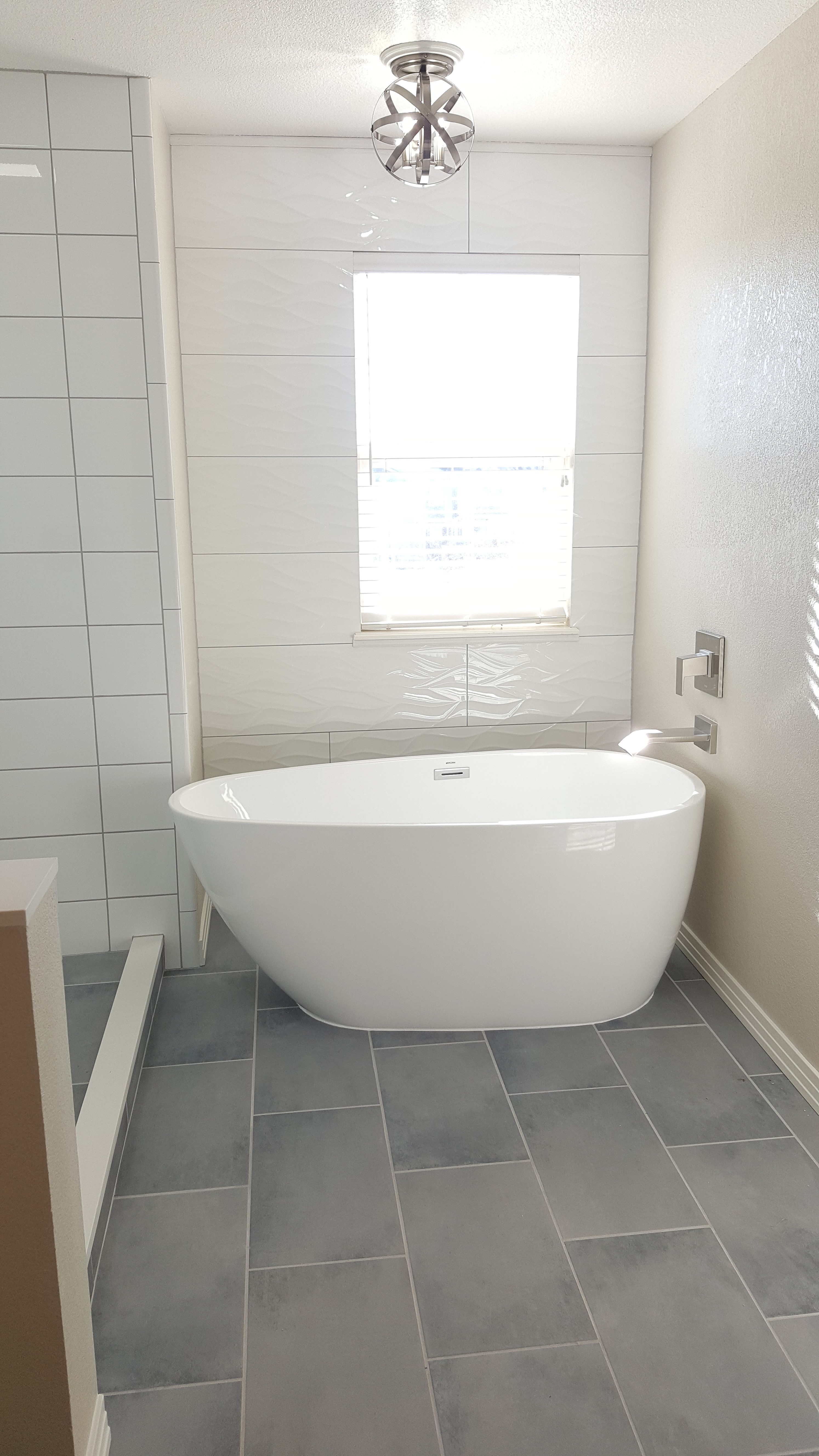 custom bathroom tile denver co