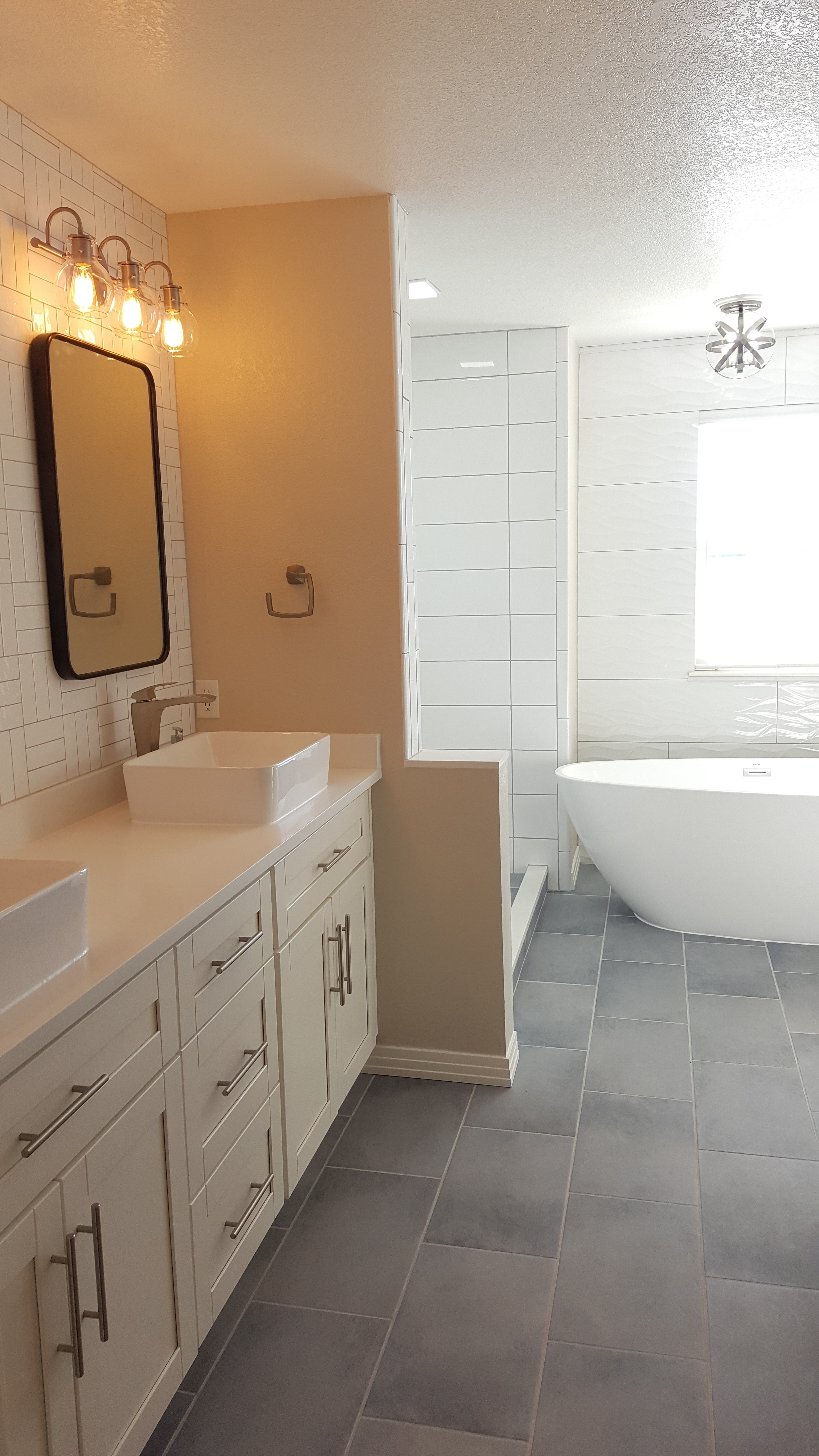bathroom remodel denver co