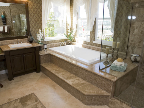 custom ceramic tile denver co